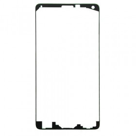 Doppelseitiges selbstklebendes Glas Samsung Galaxy Note 4 Touch Screen Display Aufkleber