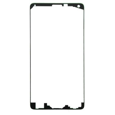Biadhesive for glass samsung galaxy note 4 adhesive touch screen display