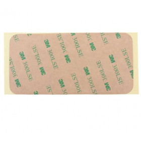 Biadhesive for apple iphone 4 4s glass adhesive touch screen display