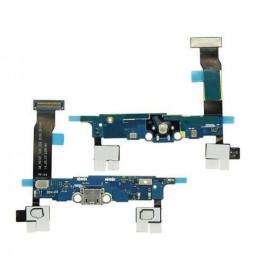 Samsung galaxy note 4 N910F conector de carga plana flex carga datos muelle