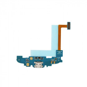 Flat flex connector for charging dock i8262 Galaxy Core Data Charge