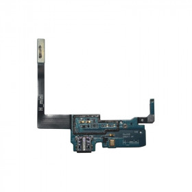 Flat flex charging connector for Galaxy Note 3 Neo N7505 charge