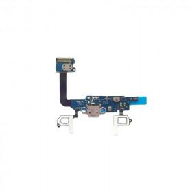 Flat flex connector for charging Galaxy Alpha G850F data loading dock