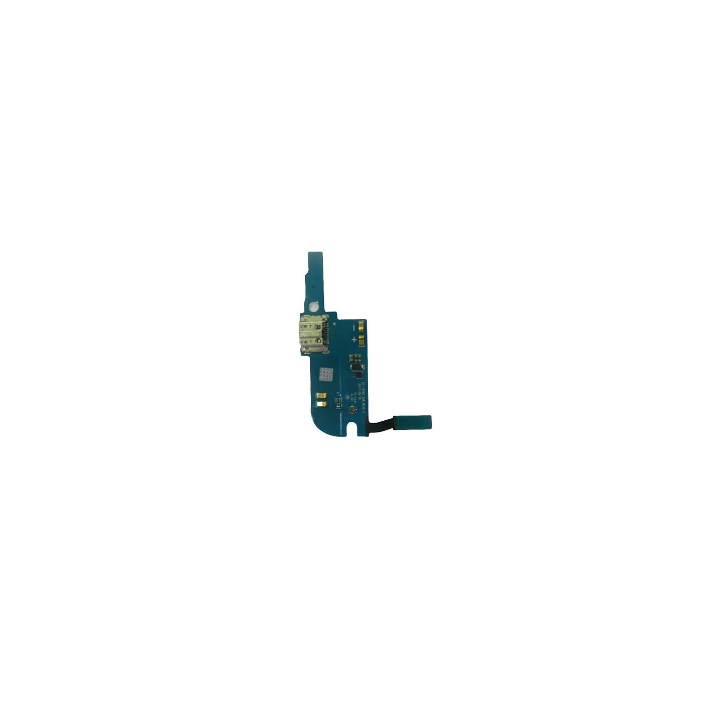 Flat flex connettore ricarica per Galaxy Premier i9260 dock carica