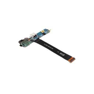 Flat flex connettore ricarica per Galaxy S Advance i9070 dock carica