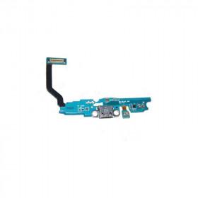 Conector de carga plana y flexible para el muelle de carga Galaxy S5 Active G870A