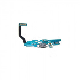 Flat flex connettore ricarica per Galaxy S5 Active G870A dock carica