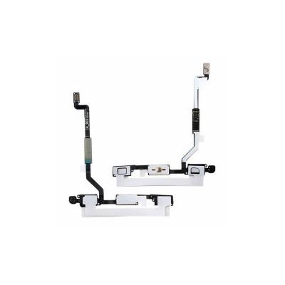 Câble Plat Du Capteur Du Bouton Home Pour Samsung Note3