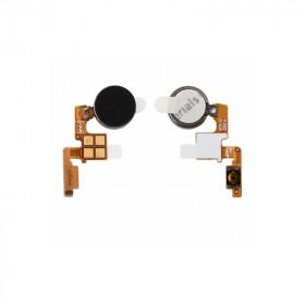 Voltear el motor para samsung galaxy note3 n9000 n9005 + control deslizante del botón de encendido