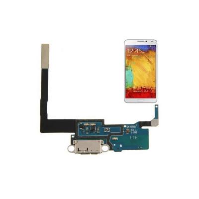 Flat flex connettore di ricarica per Samsung Galaxy Note III N9005 dock carica dati usb