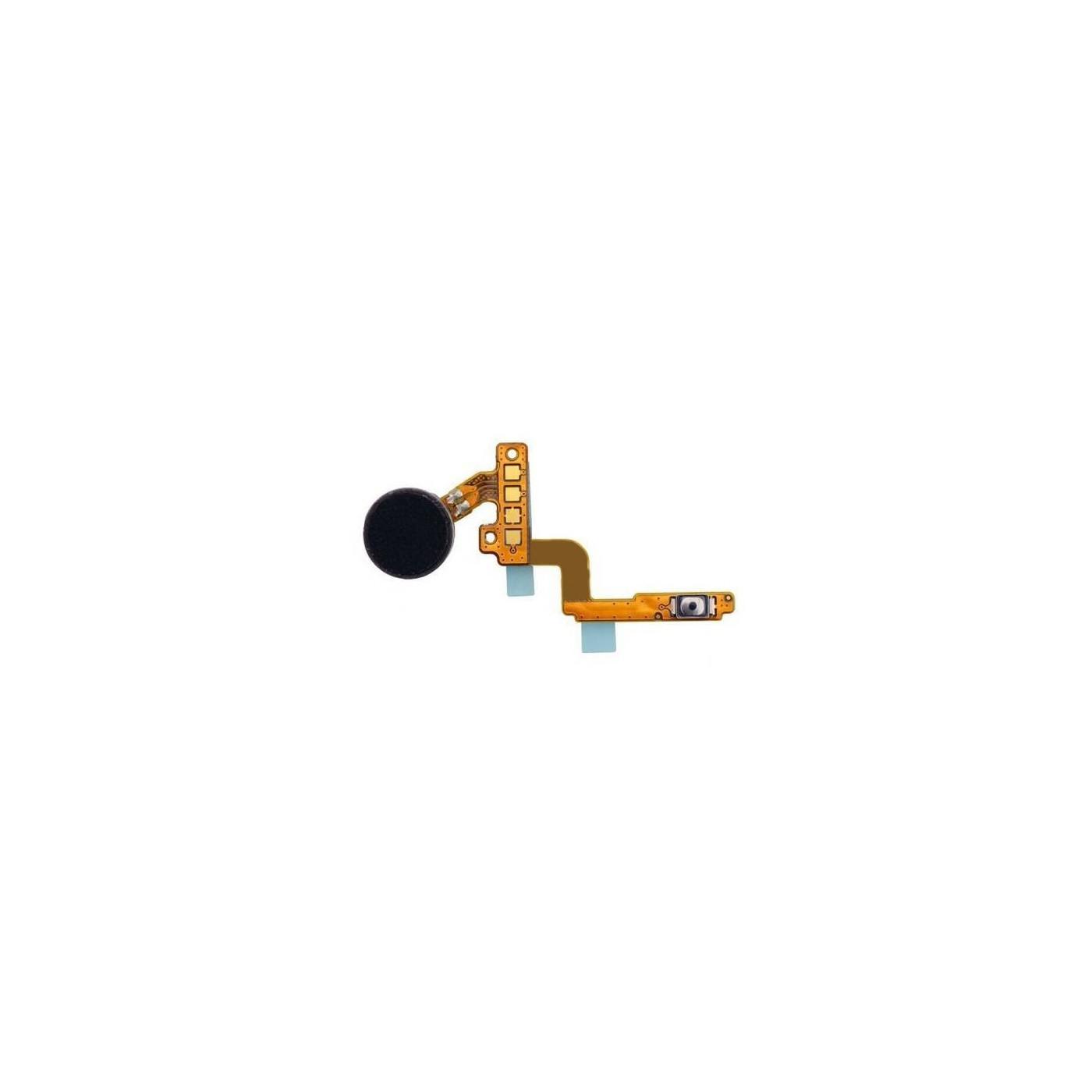 Motorino vibrazione + tasto on accensione per Samsung Galaxy Note 4 N910F