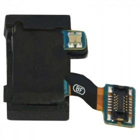 Audio Jack de flex plana para Samsung Galaxy Mega 6.3 i9200 Auriculares de repuesto