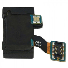 Jack audio plat flex pour casque de remplacement Samsung Galaxy Mega 6.3 i9200