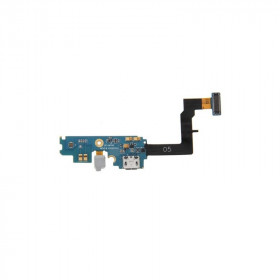 Flat flex charging connector for Galaxy S II Plus I9105 charging dock
