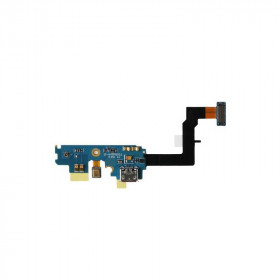 Flat flex charging connector for Galaxy S II I9100 dock loads data