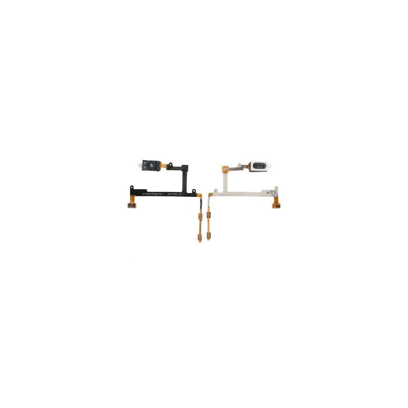 Flat flex speaker artoparlante pulsanti volume per samsung galaxy s3 i9300 i9305