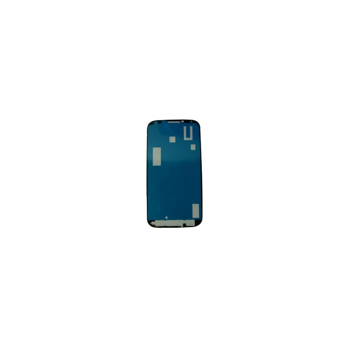Biadhesive for glass samsung galaxy s4 adhesive touch screen display
