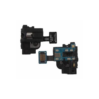 Câble Plat Jack Audio Pour Samsung Galaxy S4