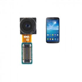 Cámara frontal Samsung Galaxy S4 mini i9190 flex plana delantera