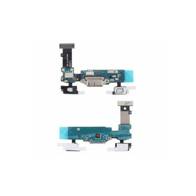 Connettore Di Ricarica Per Samsung Galaxy S5 Sm-G900 Micro Usb Sensore Tasti