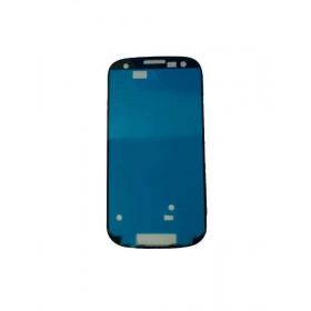 Adhesivo de doble cara para la pantalla de cristal de la pantalla táctil de Samsung galaxy s3