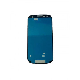 Biadhesive for glass samsung galaxy s3 adhesive touch screen display