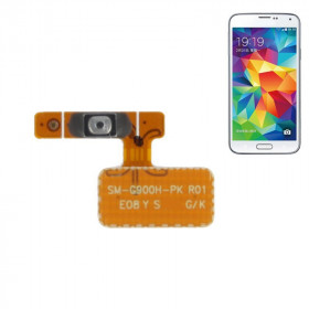 Power ON off button for Samsung Galaxy S5 G900