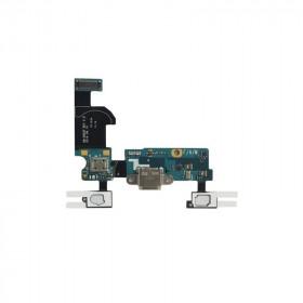 Conector de carga de cable flex flex Samsung Galaxy S5 Mini G800F usb dock