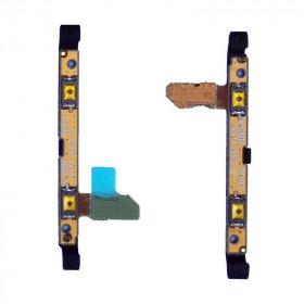 Keys volume buttons flat flex sliders for samsung galaxy S6 parts