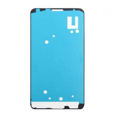 Vorne doppelseitiger Kleber für Samsung Note 3 Glasrutsche Installation