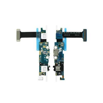 Cavo Flat Connettore Di Ricarica Per Samsung Galaxy S6 Edge G925F Dock Usb Dati
