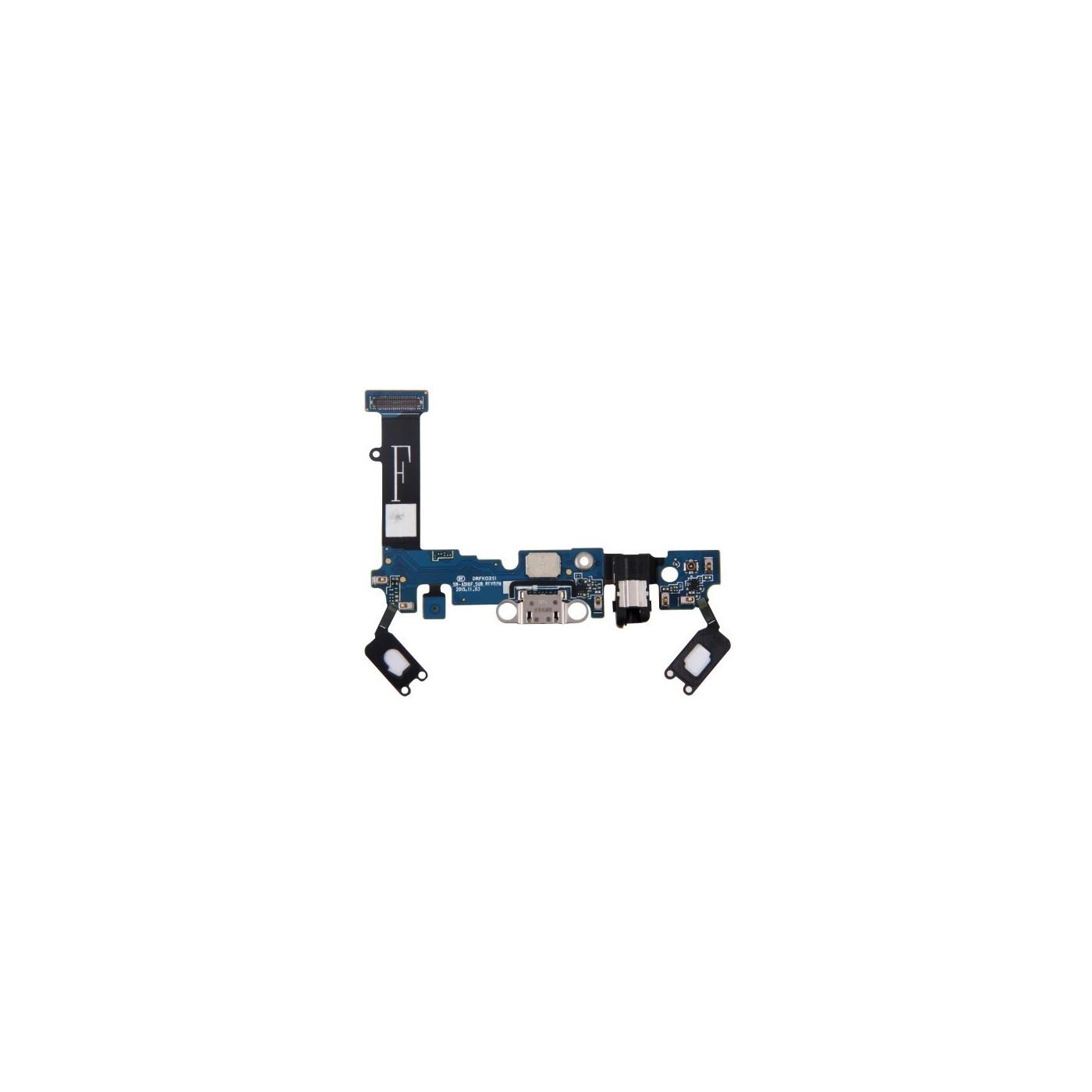 Connecteur de charge plat pour Samsung Galaxy A5 2016 / A510F