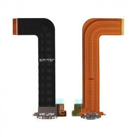 Conector de carga Samsung Galaxy Note 12.2 P900 carga de acoplamiento de datos planos
