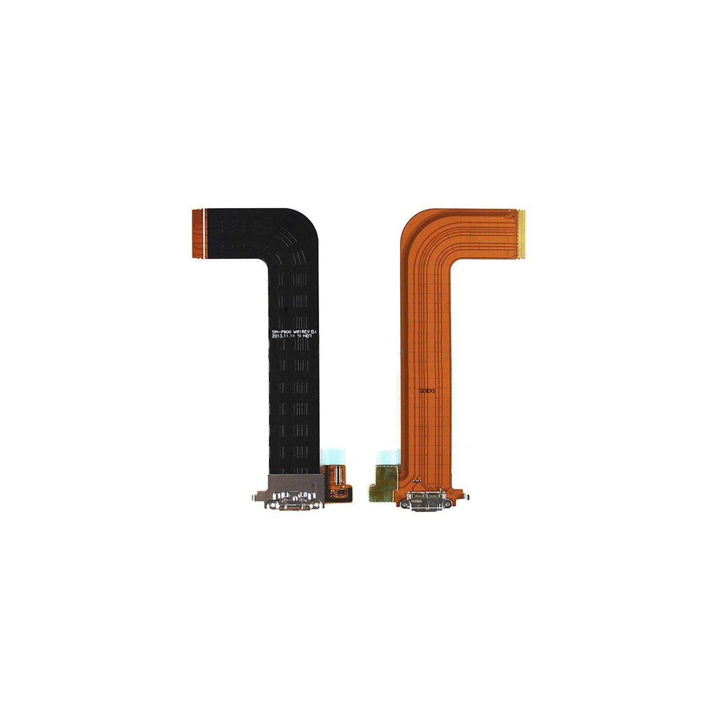 Connettore di ricarica Samsung Galaxy Note 12.2 P900 flat dock dati carica