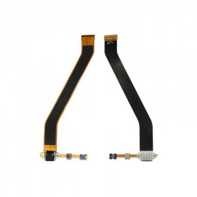 Flat flex cable connector charging dock usb audio Samsung Galaxy Tab 3 P5210