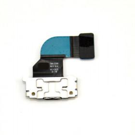 Base de carga de datos plana del conector de carga Samsung Galaxy Tab 3 T310