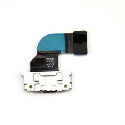 Dock de chargement de données plat pour connecteur de charge Samsung Galaxy Tab 3 T310