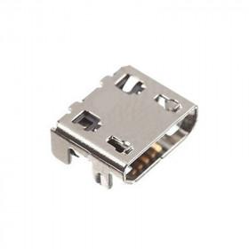Charging connector Micro USB data port for charging LG google Nexus 4 - E960