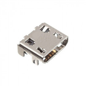 Connecteur de charge micro usb port de données de charge pour LG google Nexus 4 - E960