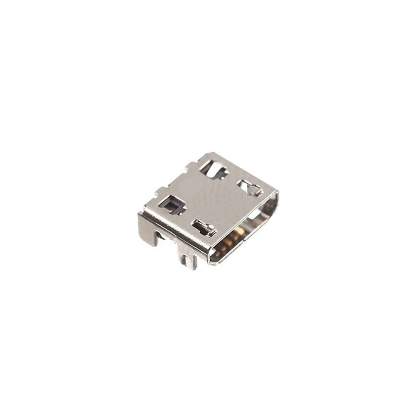 Ladeanschluss Micro USB Ladedaten Port für LG Google Nexus 4 - E960