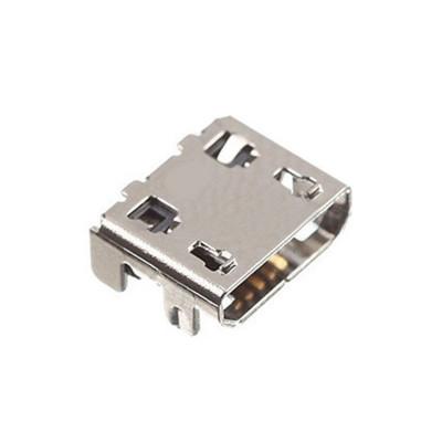 Connettore Ricarica Micro Usb Porta Dati Carica Per Lg Google Nexus 4 - E960