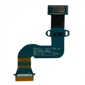 Flat flex cavo LCD schermo Display per Samsung Galaxy Tab 7.0 Plus P6200