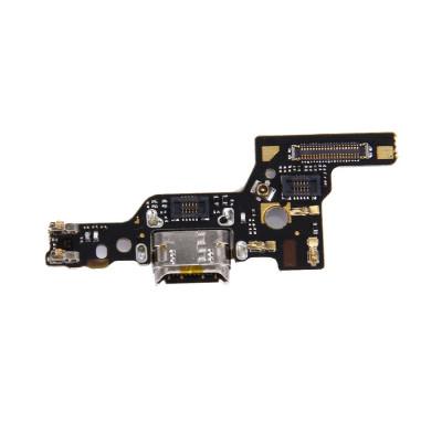 Connecteur de charge plat et flexible pour station d'accueil Huawei P9