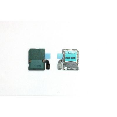Cavo Flat Lettore Micro Sd Per Samsung Galaxy S5 G900 Card Reader