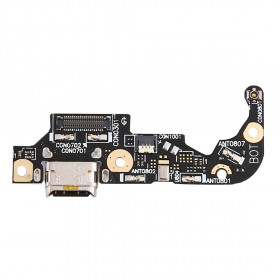 Conector de carga plana Flex Asus ZenFone 3 ZE520KL base de datos