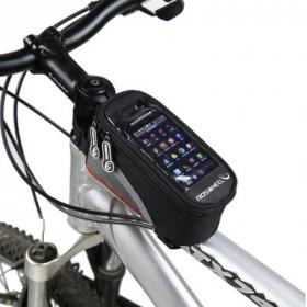 Porta smartphone Iphone per bici borsa marsupio porta oggetti in bicicletta