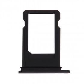Door SIM CARD Apple iPhone 7 Black SLOT SLIDE TRUCK Spare Tray
