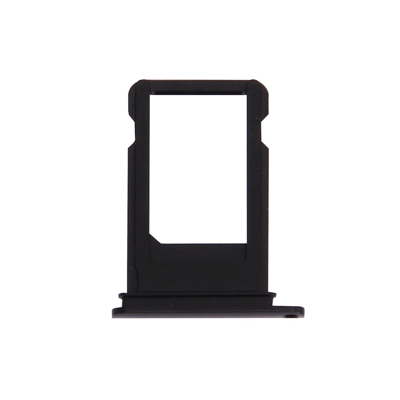 TARJETA SIM CARD Apple iPhone 7 Black SLOT SLIDE TROLLEY BANDEJA REEMPLAZO