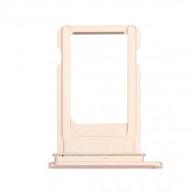 Door SIM CARD Apple iPhone 7 Gold Slot slide truck Spare Tray