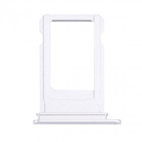 Door SIM CARD Apple iPhone 7 Silver slide slot truck Spare Tray